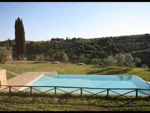 Domy I Apartamenty Wakacyjne W Toskanii