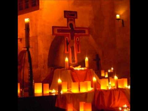 Taize - Let All Who Are Thirsty Come