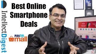 The Best Way To Buy Smartphones Online