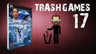 Trashgames #017 - Panne auf offener Strecke [deutsch] [FullHD]