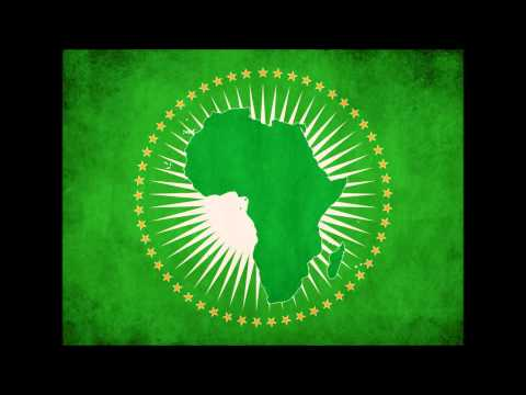 Anthem of the African Union (English version)