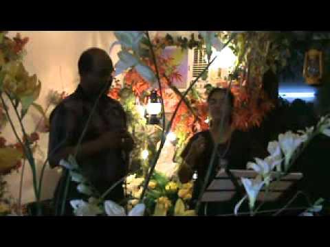 Jaya - Sali & Telma -' Kunkuma Poovukal...!'-29.6.12.flv video