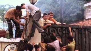 Cuộc chiến Việt Nam: Tường thuật của BBC 1975