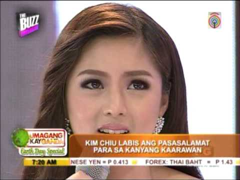 Kim Chiu gets promise ring from Xian