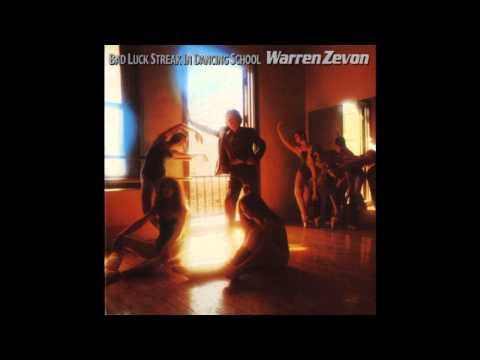 Warren Zevon - Empty-Handed Heart