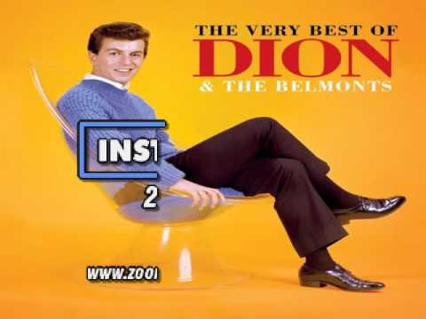 Dion   Wanderer, The