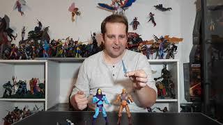 PE-TV: Ultimate Filmation He-Man & Skeletor - Sebs Kommentar