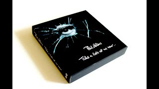PHIL COLLINS • TAKE A LOOK AT ME NOW (8 X CD BOX SET)