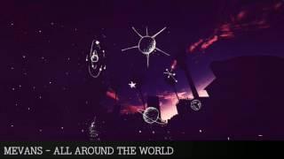 MEVANS - all around the world