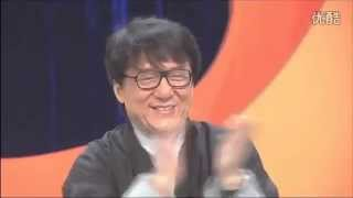 Jackie Chan and Kung fu kids 2012