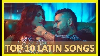 download lagu Top 10 Latin Songs  December  23, 2017 gratis
