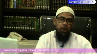 Zaenal Abidin Tv_kategori keluarga1 Ciuman Suami Setelah Wudhu.mpg