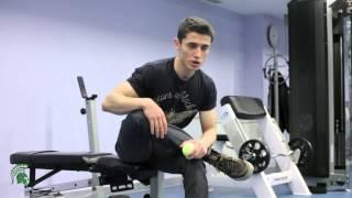 Bel ve Kalça için Egzersizler | Piriformis Esnetme ve Siyatik | AĞIRSAĞLAM