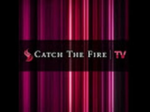 Catch The Fire Conference 2014 - 27th Sept - Session J - Benny Hinn video
