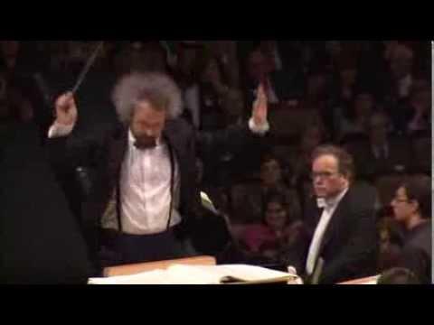 Cristóbal Halffter - Piano Concerto