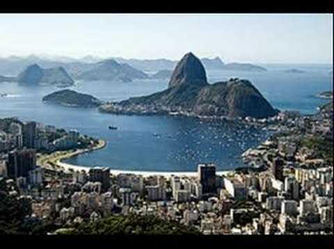 Brazilia - Tony Mottola (Available in Stereo)