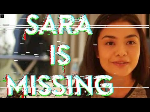 SARA IS MISSING - Found Footage Horror Game - Ending