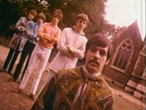 Procol Harum - Im Just A Singer