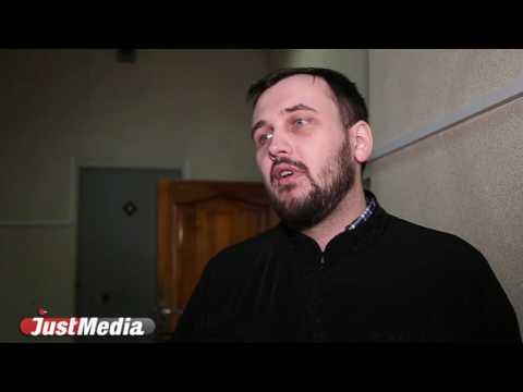 Интервью с выпускником духовной семинарии Виктором Норкиным