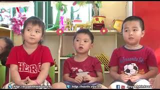 Có nên cho trẻ học kiến thức trước khi vào lớp 1? | VOVTV