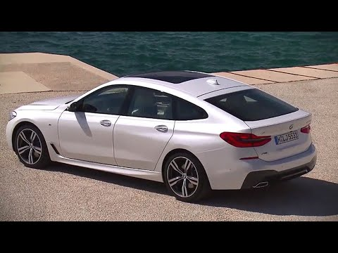 Silent Driving: BMW 6er Gran Turismo