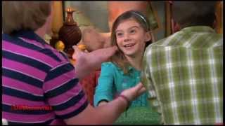 "G Hannelius on Sonny With A Chance as Dakota Condor - ""Gassie Passes"" - clip 2 HD"