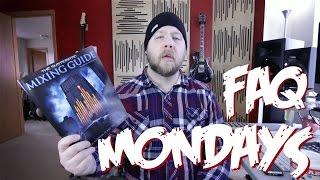 Pink Video - FAQ Mondays: Pink Noise, Electra Guitars & Live Streams