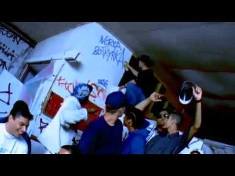 The Latin Kings - Borta I Tankar musikvideo från TV4 Play ###jag äger varken videon eller rättigheterna till den###