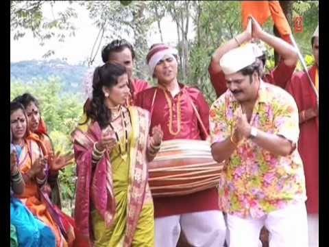 Aalya Janmaat Vaat Marathi Vitthal Song By Vaishali Ingavale,chandan I Bhaktancha Paathirakha video