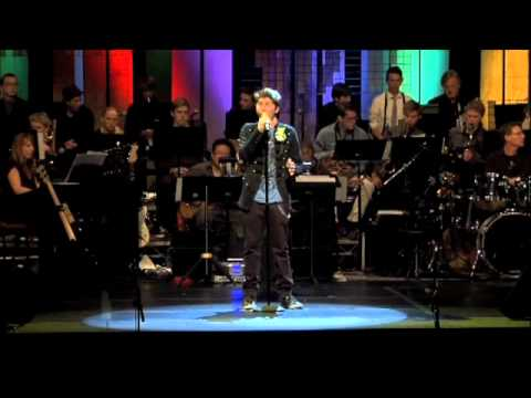 Paul Butcher - Over The Rainbow video
