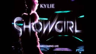 Watch Kylie Minogue Everything Taboo Medley video