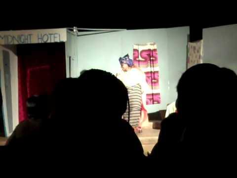 #54: Musical Chorus (Legon, Ghana)