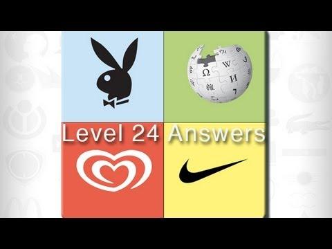 Logo Quiz Level 24 Answers Logo Quiz Ultimate Level 24