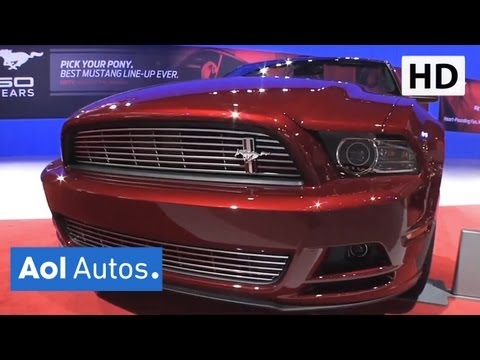 John Hendricks (Microsoft Windows) Interview | 2013 NYIAS | AOL Autos