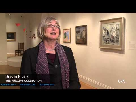 Celebrated Art Returns to Museum Walls at Washington's Phillips Collection