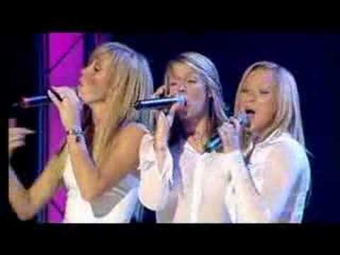 Atomic Kitten - Follow Me