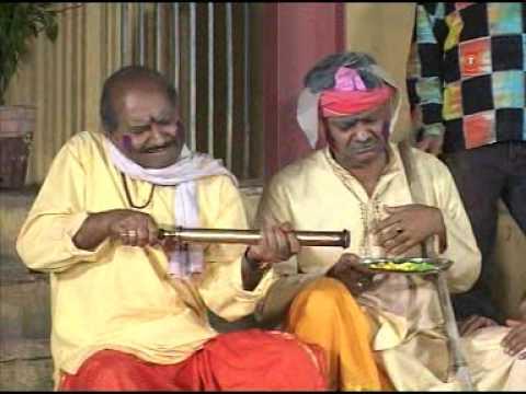 Budhau baba mangat bade dil - Manoj Tiwari Mridul