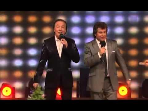 Karel Gott & Andy Borg Oh Mister Swoboda 2012