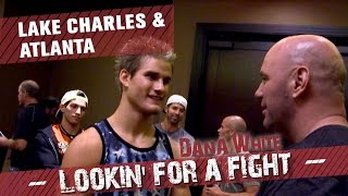 Dana White: Lookin' for a Fight – Season 1 Pilot