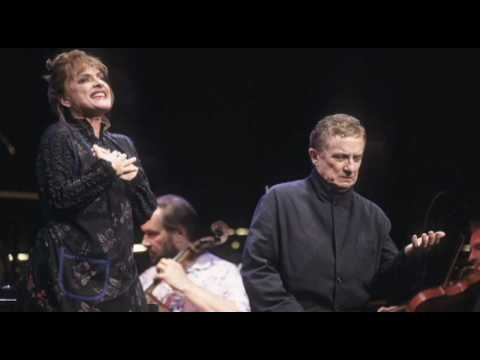 Patti LuPone on Sondheim