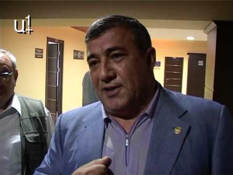 Ruben Hayrapetyan Nikol Pashinyan
