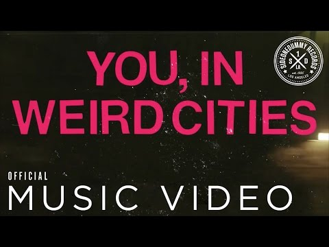 Jeff Rosenstock - You In Weird Cities