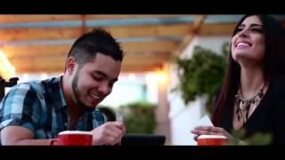 Somos Tres (Video Oficial) - Santa RM & Kryz - SantaRMTV - 2015