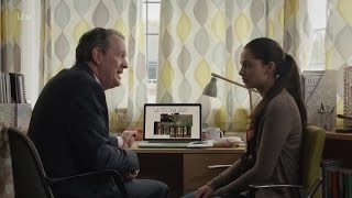 Naomi Scott on the British TV show Lewis (season 9, episode 2)