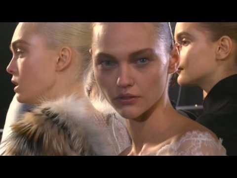 Les filles en Vogue - Vogue Paris