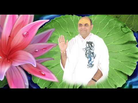 Ni Ma Nachna Shyam De Naal Aj Mainu Nach Lain De By Dr. Sanjay Krisshan Salilji ... video