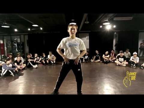 Electric - Alina Baraz feat Khalid - Choreography by Kiel Tutin - DANCE as ONE TAIWAN