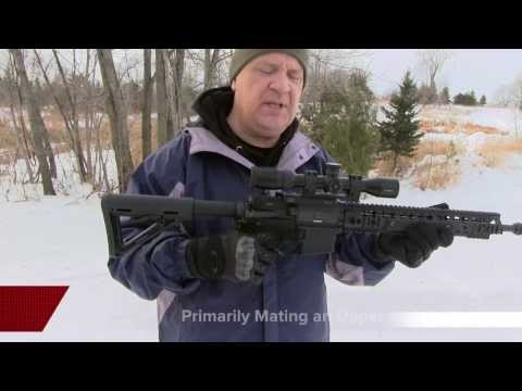 300 Blackout - AR15 Review & Shoot