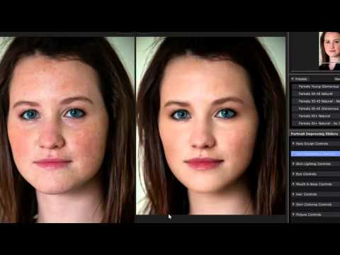 Portrait Professional 12 Review and Demo | Damn Good Reviews