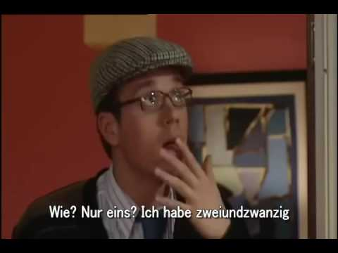 EXTRA auf Deutsch - Folge 01 | Sams Ankunft (with subtitles) thumbnail
